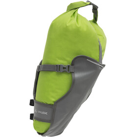 VAUDE Trailsaddle Bag chute green